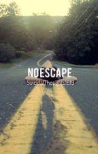 no escape by SuicidalThoughts18