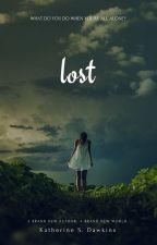 Lost by katherinedawkins