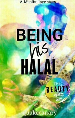 Being his halal  by quakecanary