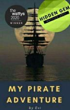My pirate adventure by Eviken