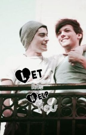 Let Me Help You (Zouis) by eishytomlinson