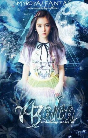 Azalea: The Goddess by MyRoyalFantasy