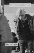 New Recording // Min Yoongi by urnotdead