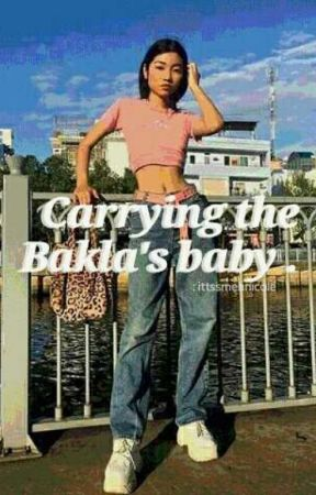 Carrying The Bakla's Baby by ittssmehnicole