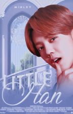 Little Han ↬hunhan.  by HanMinly