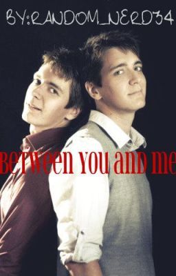 Between You and Me (George Weasley Love story)