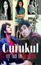 Gurukul - Let's Face The Supernatural  by bandana_j