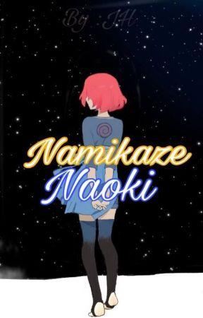 Namikaze Naoki    Uchiha Itachi by wet_ice