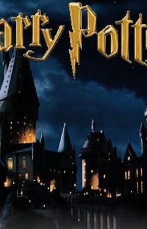 Harry Potter FF by Profi-Racer