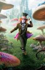 Alice in wonderland Poems by psyco_supreme