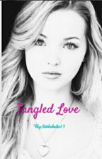 Tangled Love by littlekeke13