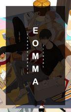 Eomma ϟ jicheol by seraphimeris