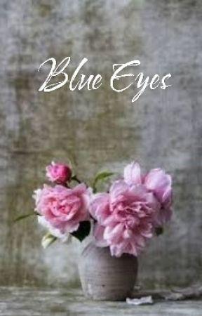 Blue Eyes (bxb) by frostiecherryxox