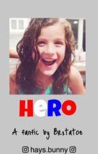 Hero / ON HOLD by brxtatoe
