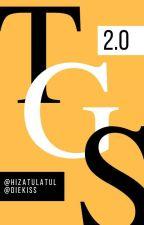 TGS (2) by HizatulAtul