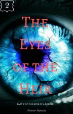 The Eyes of the Heir by monster_diaries-4