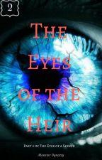 The Eyes of the Heir by MonsterDynasty