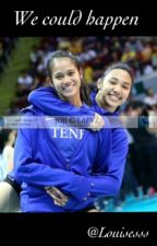 We could happen (JhoBea) by Louisesss