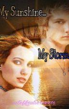 My Sunshine...My Storm...(Will Solace y tu) by esteffgutierrez16
