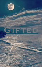 Gifted #Wattys2017 by art-food-puppies