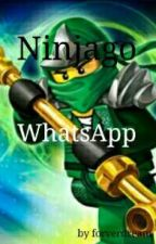 Ninjago WhatsApp by forverdream