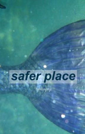 safer place || cake  by babblingmgc