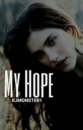 My Hope (Hope Mikaelson) by KJMONSTER1