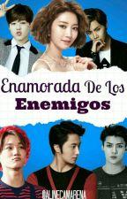 * Enamorada De Los Enemigos *  by AlineCamarena