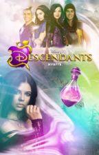 Descendants - Die Nachkommen *pausiert* by _mvrftr_