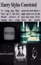 |Psicosis| (Secuela de Esquizofrenia) [Larry Stylinson] by PatriLovesTomlinson