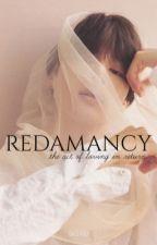 Redamancy // j.jk & p.jm by frappujeno