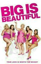 Big is beautiful by GhadaRezgui