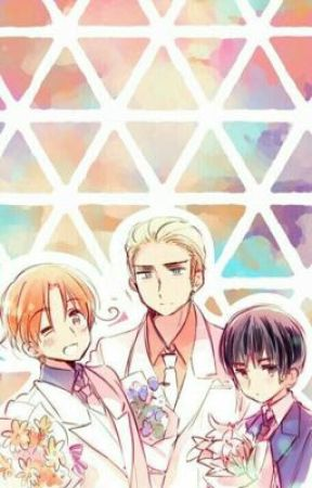 Hetalia x Cat! Reader - Meeting the Nordics! - Wattpad
