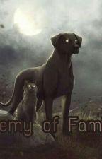 Академия Фамильяров by Emerald_Hudson