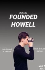 Founded Howell by uhohvicky