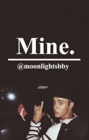 Mine {jdb} by moonlightsbby