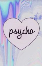 book of psycho thoughts  by 1-800-psycho