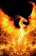 The Phoenix by Bellatrix_59
