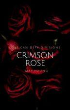 Crimson Rose by vintagebeats