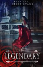 Legendary | ONGOING by keepitonyx