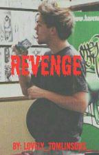 REVENGE - Larry mpreg by Lovely_Tomlinsons_