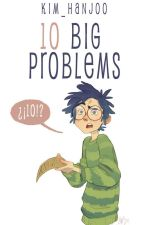 Ten Big Problems ¦ DRARRY «SLASH» by Kim_HanJoo