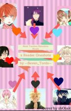 Male! Yandere Simulator Rivals x Reader Oneshots by AsrixlDrxxmurr