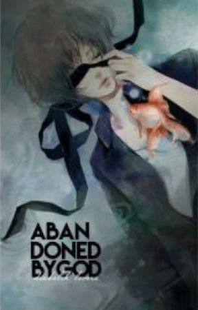 Abandoned by God [Diabolik Lovers x Male!Reader] - special chapter