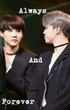 ×Always And Forever×  ≠YOONMIN≠ by msuga473