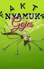 Fakta Nyamuk Gojes by EllyaEllfiya