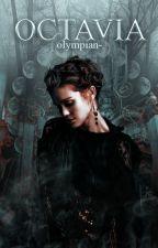 Octavia by BriellaMay