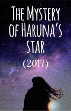 The mistery of Haruna's Star by harunastar