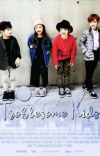 Troublesome Kids by elship_L