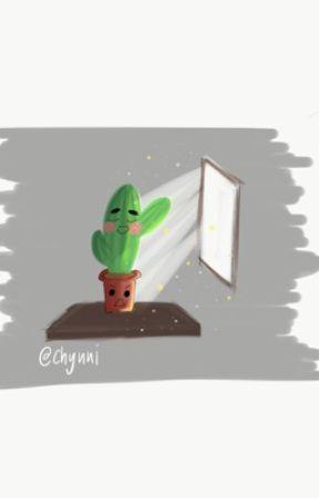 Cactus Boy - Boys' Love ✔️ by LittleCottonBun